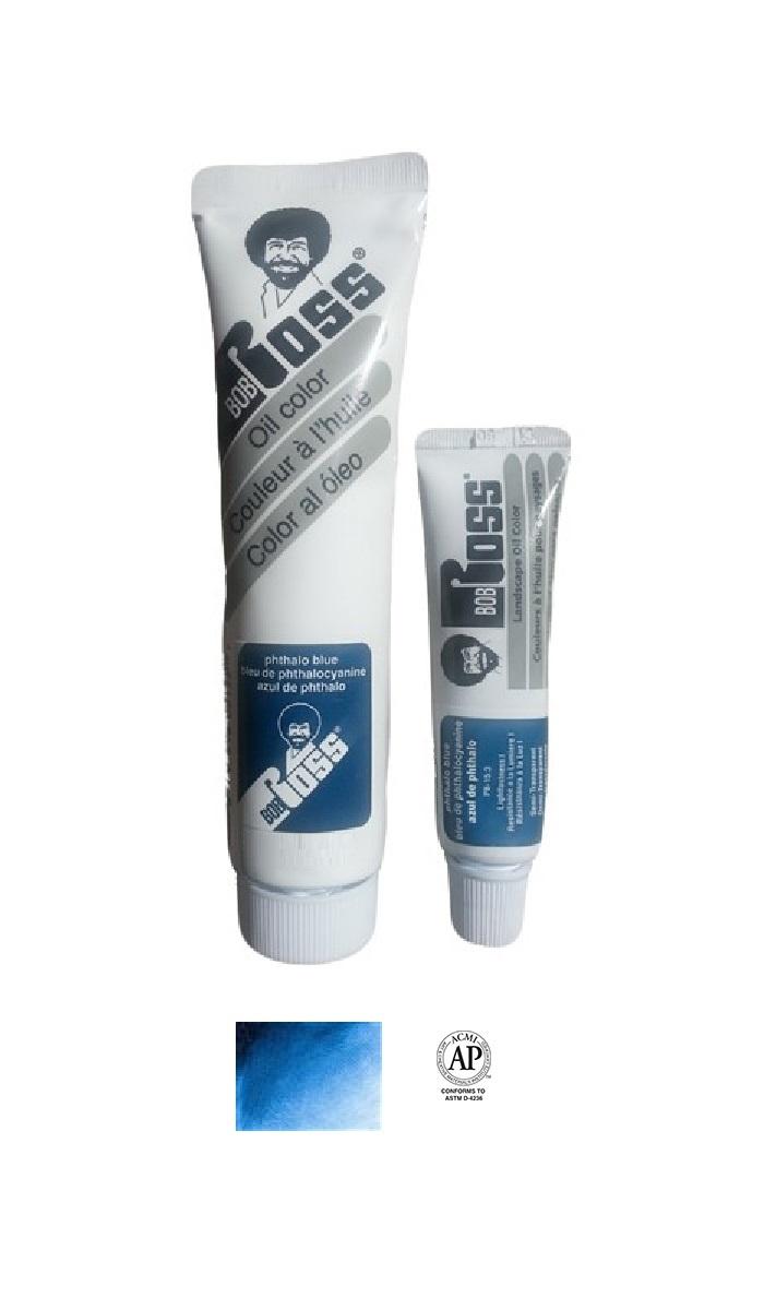 Phthalo Blue 37ml